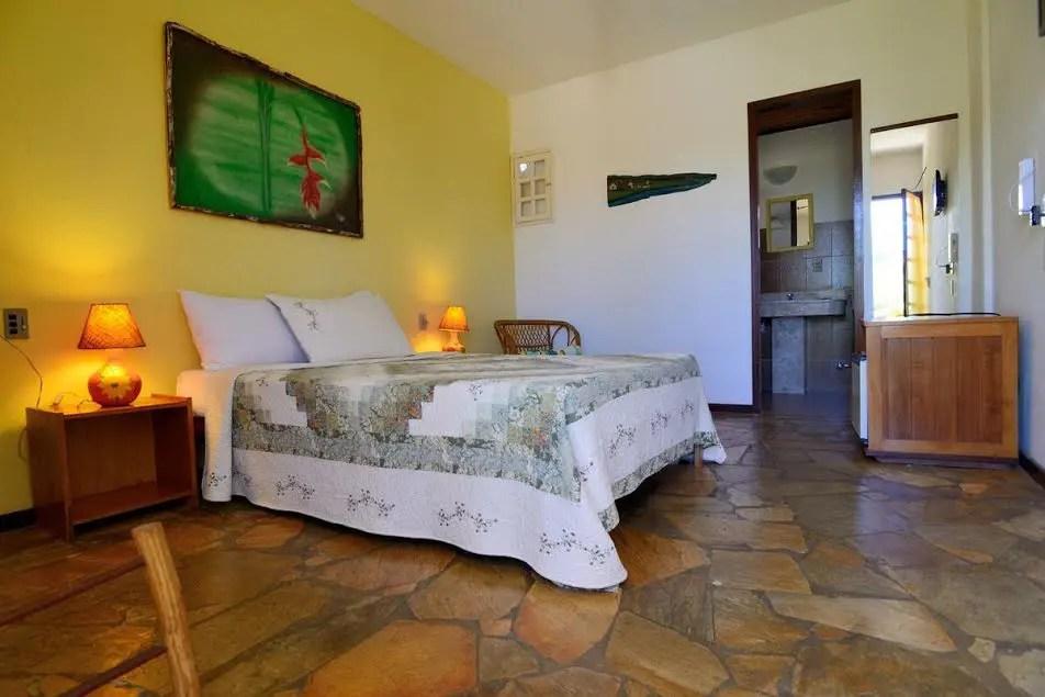 Pousada Casa de Maria, localizada em Prado (BA), surpreende clientes com ofertas exclusivas