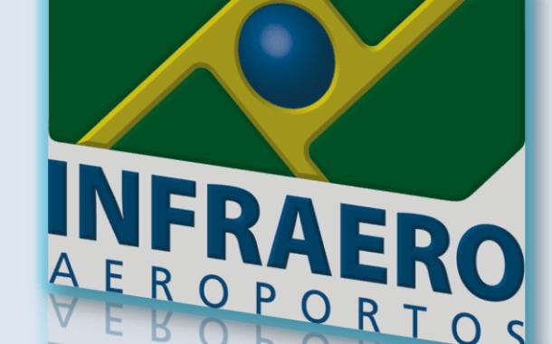 Infraero lança Portal Financeiro para atender clientes