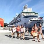 Pier Mauá espera receber 50 mil turistas para o carnaval carioca