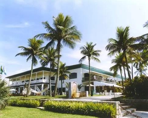 Casa Grande Hotel oferece programação especial no Feriado de Corpus Christi