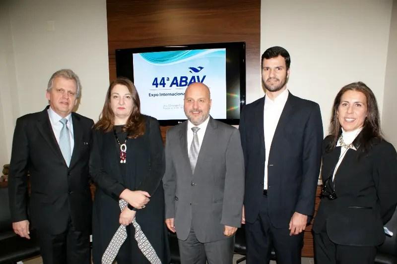 ABAV apresenta novidades da 44ª Expo de Turismo