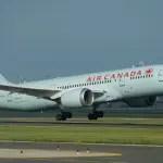 Air Canada anuncia a chegada do Boeing 787-8 Dreamliner na rota de São Paulo