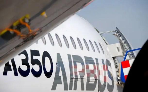 Apetite da Ásia por viagens impulsiona Airbus e Boeing