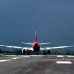 Temer pode permitir controle de aéreas por estrangeiros