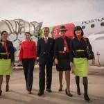 TAP voa com seu primeiro avião brasileiro na Europa