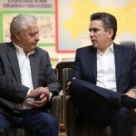 TAP e Pernambuco se reúnem e querem trazer mais turistas europeus para o Brasil