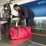 Delta implanta o RFID, processo inovador de rastreamento de bagagens