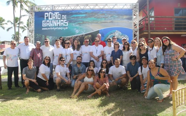 Destination Brazil Travel Mart: geração de negócios e networking foram a tônica
