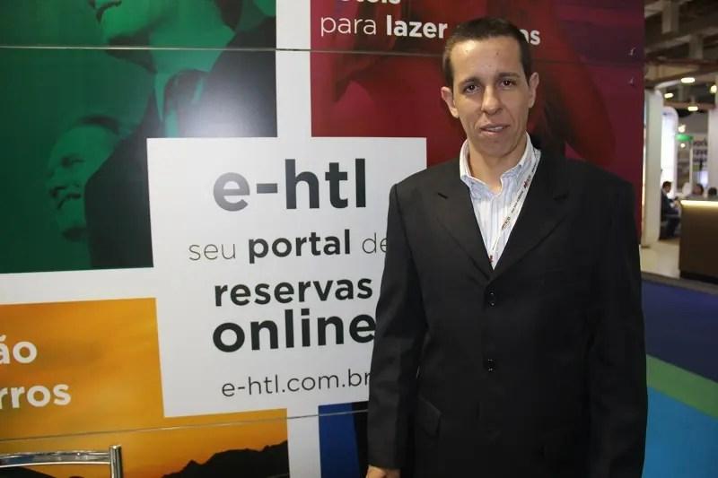 E-HTL anuncia parceria com a RentMax