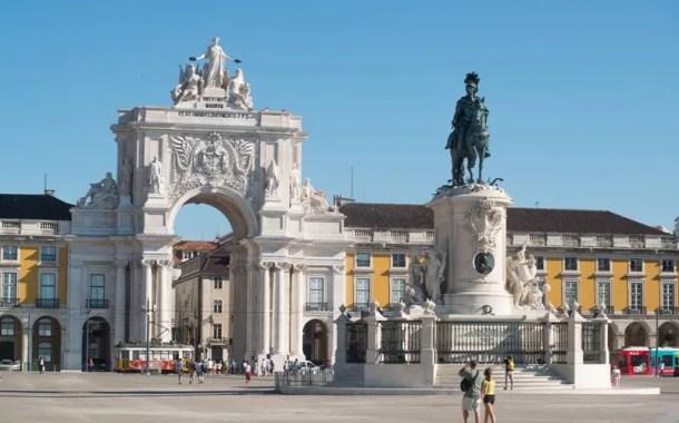 Lisboa está entre 10 cidades mais procuradas para congressos e convenções