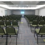 Radisson Recife conta com nova área de eventos