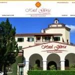 Hotel Glória Caxambu tem novo site