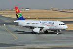South African Airways entra em recuperação judicial para evitar colapso