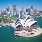 Austrália sobe para terceira posição entre mais procurados para intercâmbio