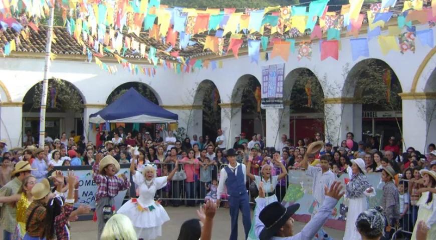 Terrazul Turismo oferece pacotes juninos para São Luiz do Paraitinga