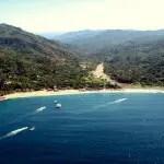 Pequena vila de Puerto Vallarta é considerada um dos lugares mais belos da cidade
