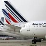 Air France cancela 20% dos voos para sexta-feira (29) e sábado (30)