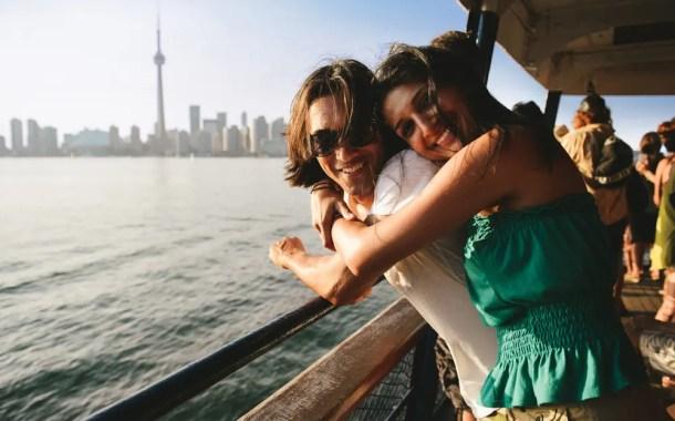 Canadá completa 149 anos e bate recorde de turistas