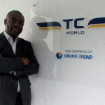 Esequiel Santos é novo diretor de vendas da TC World