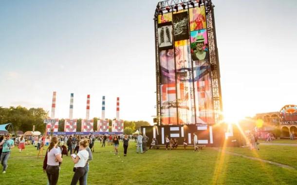 Festivais atraem turistas para a Holanda