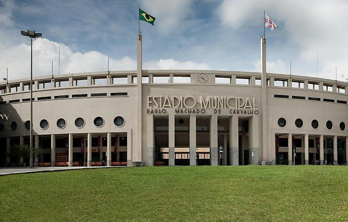 Museu do Futebol realiza 1º Arraial Charles Miller