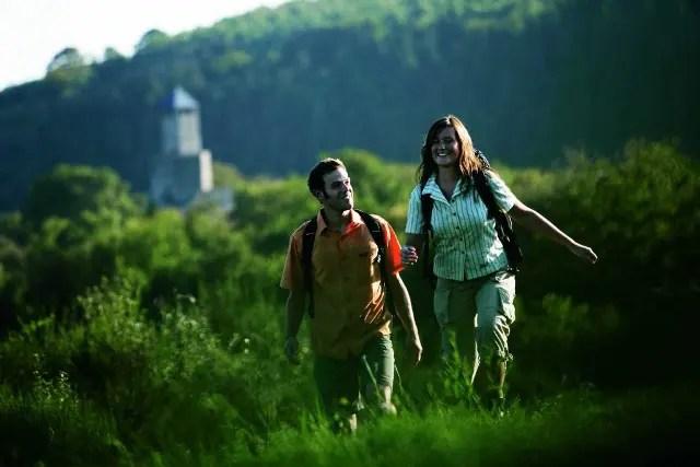 A Alemanha possui 16 parques nacionais protegidos e 48% da sua superfície é de área verde protegida por leis de preservação (Foto: DZT)