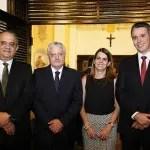Mario Carvalho recebe título de cidadão pernambucano