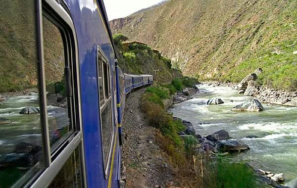 Primeiro trem de luxo com suítes na América do Sul será lançado em 2017