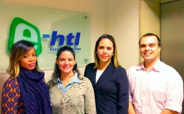 E-HTL apresenta nova gestora de vendas