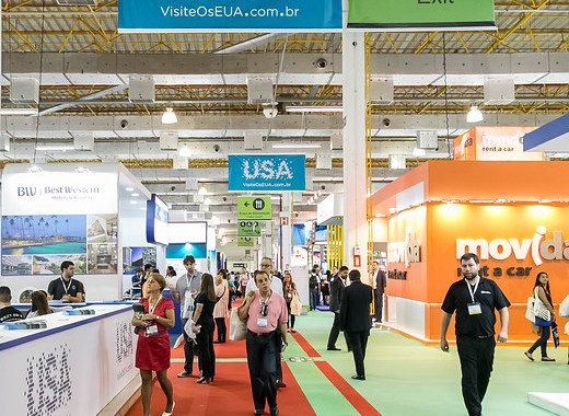 World Travel Market 2016 teve aumento no número de visitantes