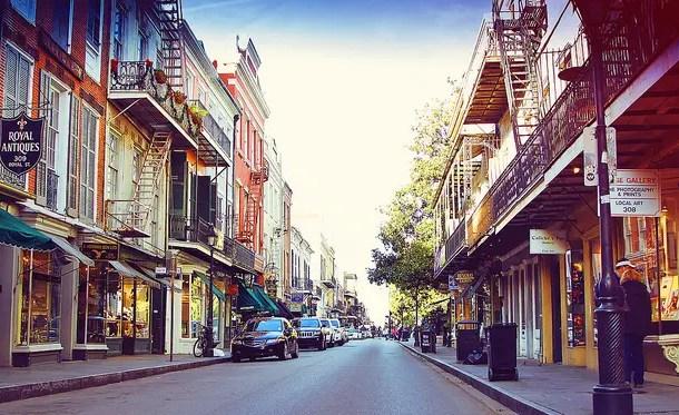 New Orleans sediará o International Pow Wow (IPW) de 18 a 22 de junho
