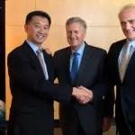 Jeffrey Goh anunciado como o novo CEO da Star Alliance
