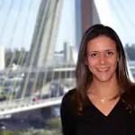 Adriana Gomes é a nova diretora de Marketing da LATAM Airlines Brasil