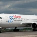 Air Europa transporta 11 milhões de passageiros em 2018