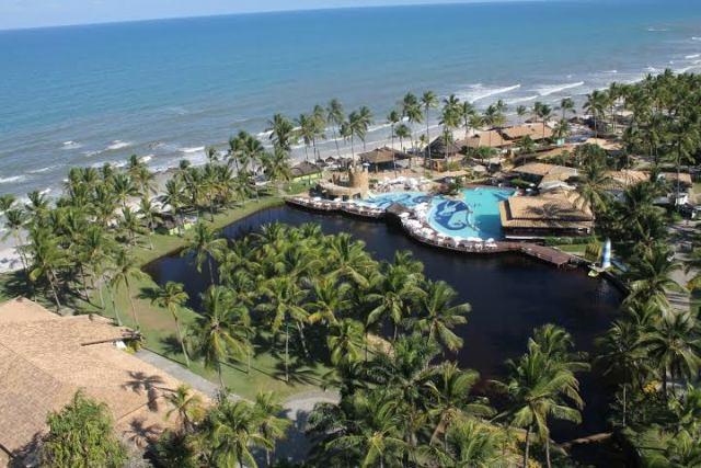 Resort Cana Brava investe em práticas sustentáveis