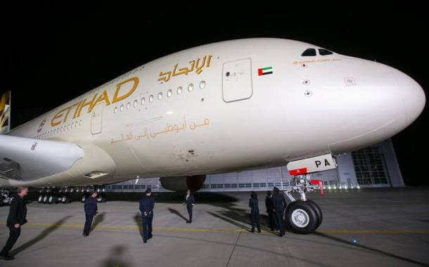 Produção menor do Airbus A380 pode indicar fim do superjumbo