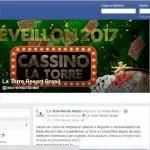 La Torre Resort alcança 800 mil seguidores no Facebook