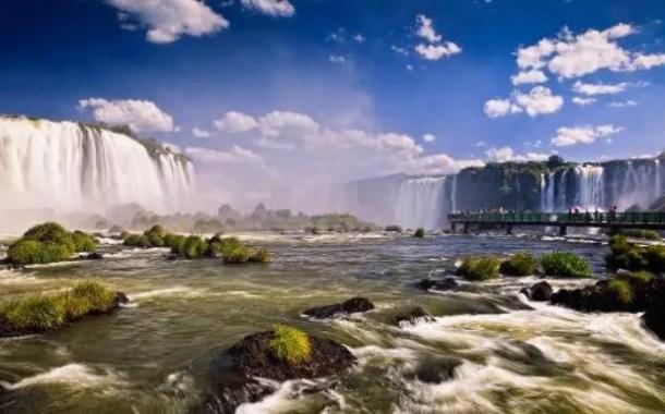 Brasil fecha acordo inédito com operadora de turismo da China