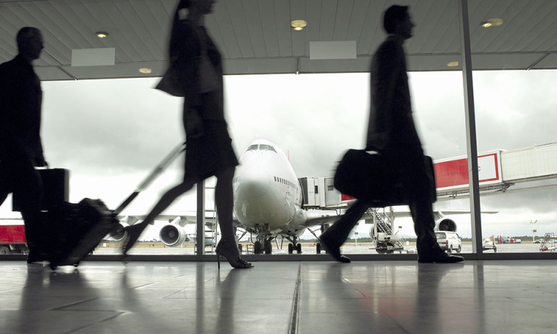 Pesquisa do setor de Viagens identifica os riscos para o mercado global em 2017