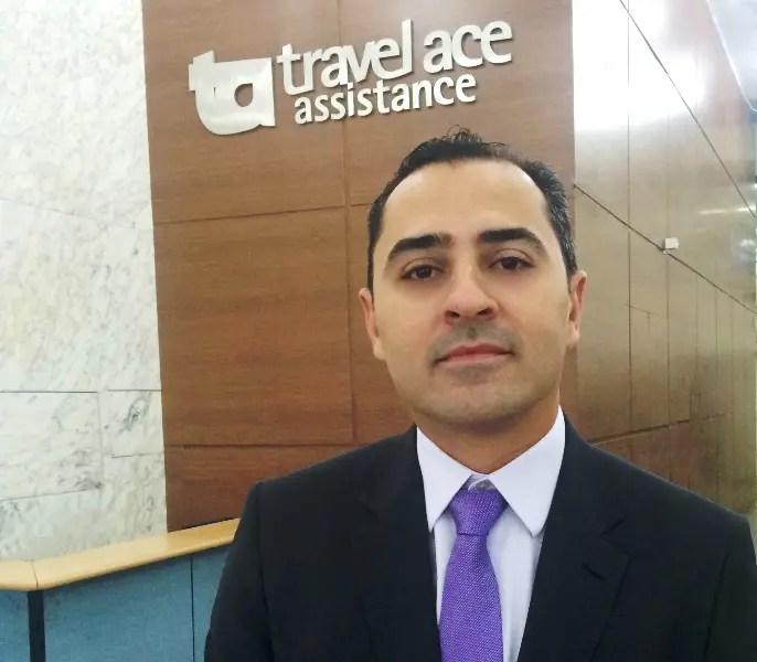Travel Ace anuncia novo diretor Comercial