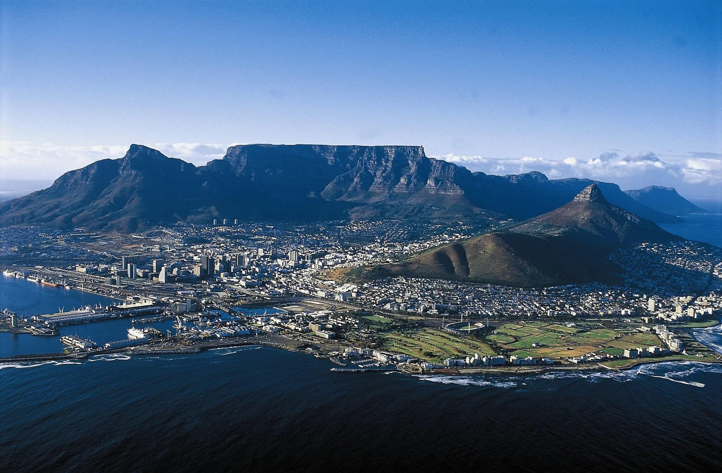 South African Tourism realizará primeiro Road Show no Brasil