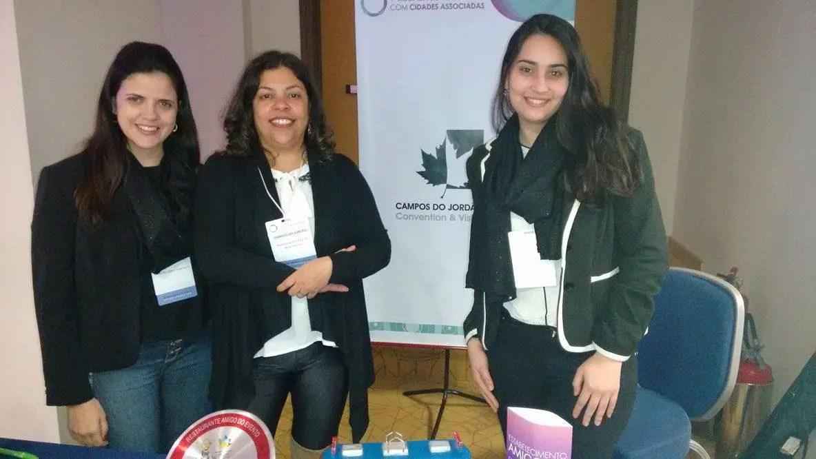 Campos do Jordão e Região CVB participa da WTM Latin America