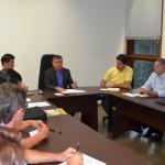 Felipe Gonzalez assume a presidência do Comtur de Foz do Iguaçu