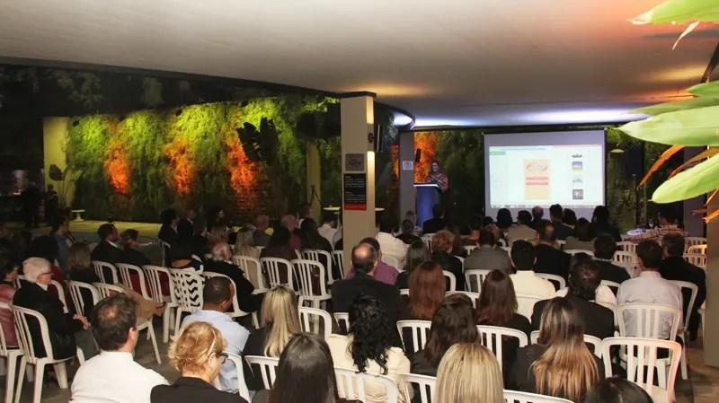 Coquetel marca lançamento do 7º Festival Gastronômico de Guarujá