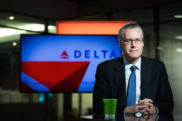Operações da Delta retornam ao normal nesta quinta-feira (11)