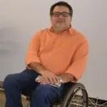 "Edison Passafaro, professor de normas de acessibilidade: ""Falta inteligência a alguns hoteleiros"""