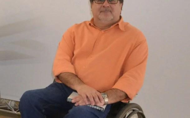 Edison Passafaro, professor de normas de acessibilidade: