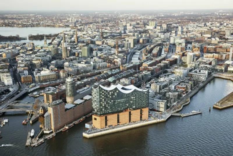 Hamburgo ganhará complexo cultural no próximo ano