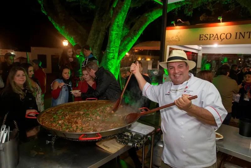 Festival Cultura e Gastronomia Tiradentes atrai 23 mil pessoas no primeiro fim de semana