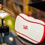 Aplicativo de realidade virtual em Las Vegas está disponível para iOS e Android